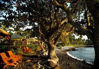Fairmont Orchid Resort, Big Island, Hawaii
