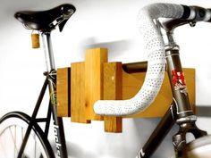 More wood in bike frames