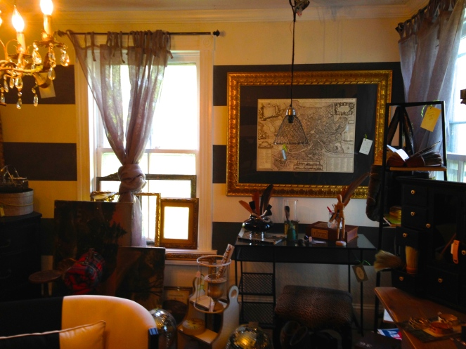 Inside the Design House